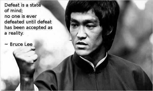 Bruce Lee Lehre