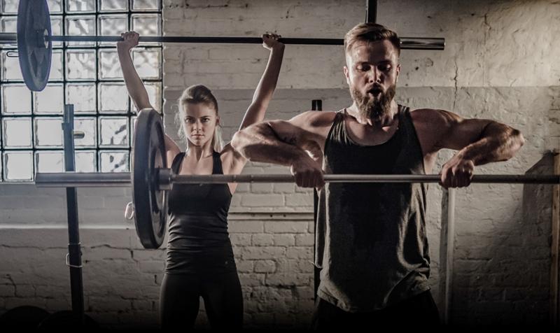 Freeletics Gym