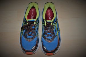 Hoka One One Clifton 3 Modelle