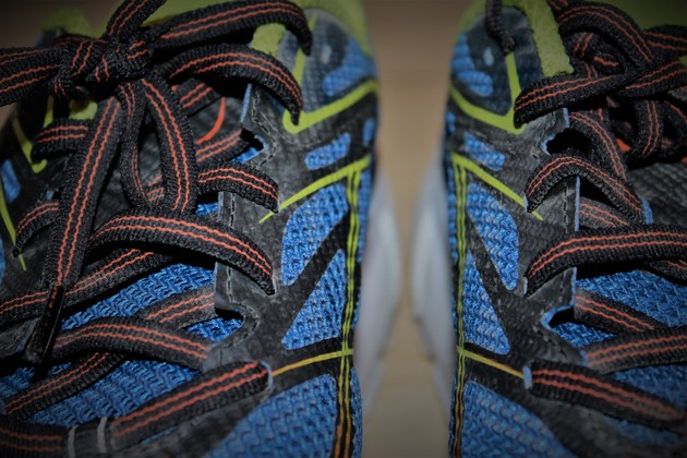 Hoka One One Clifton Material