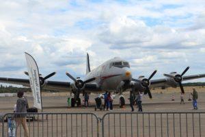 ehemaliger Flughafen Tempelhof